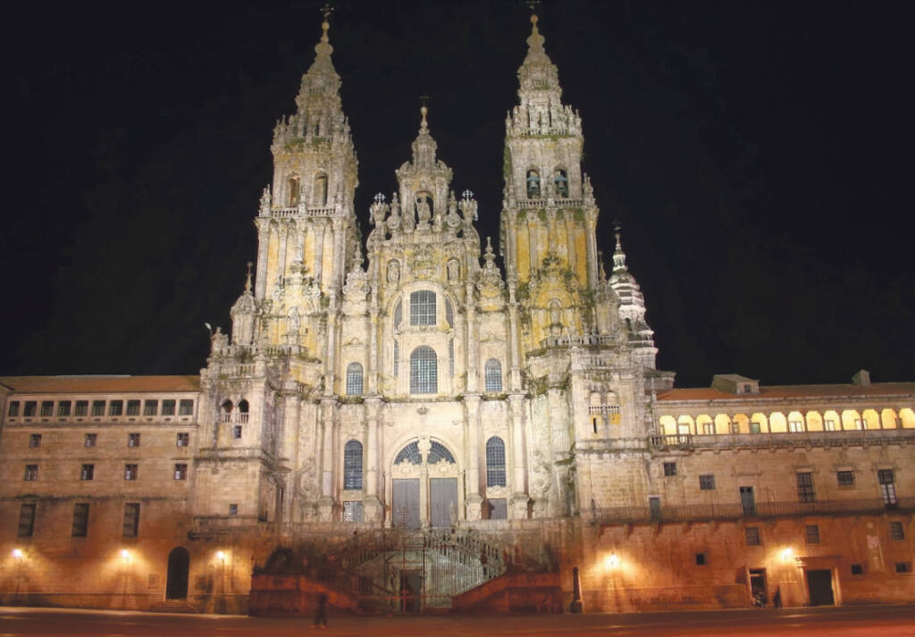 Jubilee Year of Compostela extended Archdiocese of Wellington