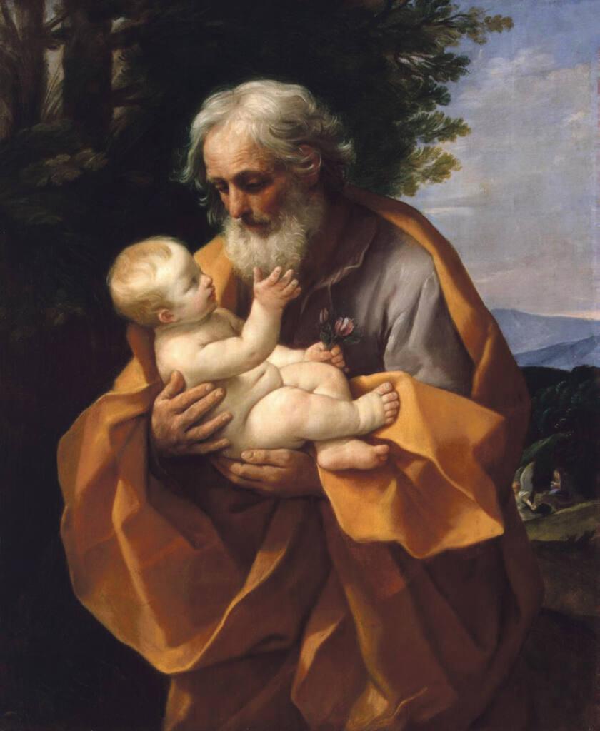 Silent, faithful, compassionate presence – Saint Joseph – Archdiocese of Wellington