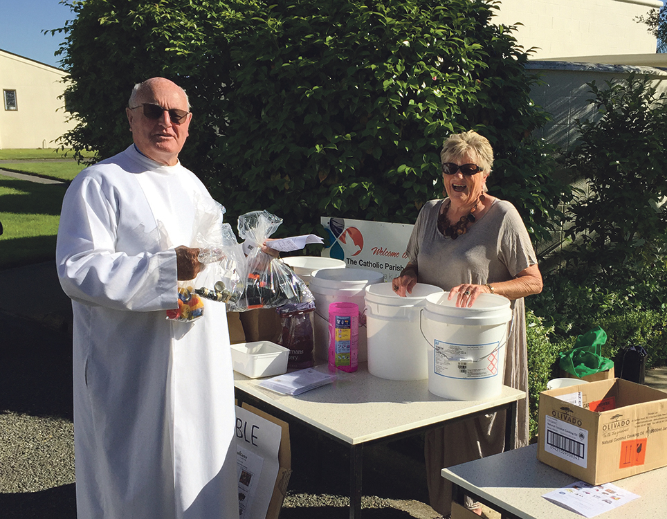 Joint action to care for creation Archdiocese of Wellington