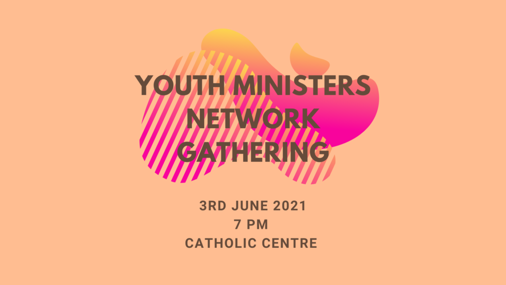Young Church Ministries Archdiocese of Wellington