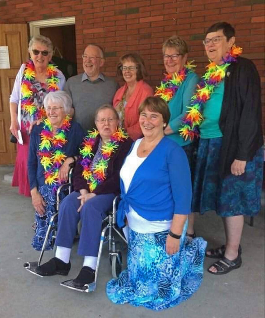 Presentation Sisters feature on film Archdiocese of Wellington