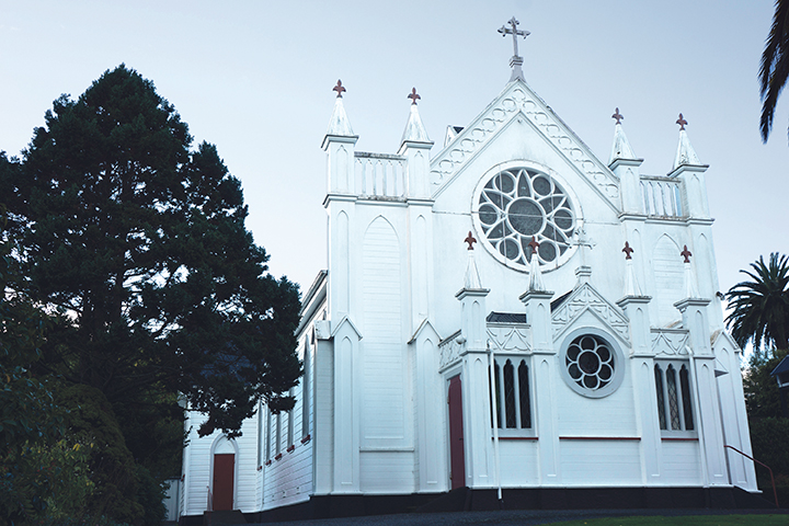 Being part of a faith community Archdiocese of Wellington