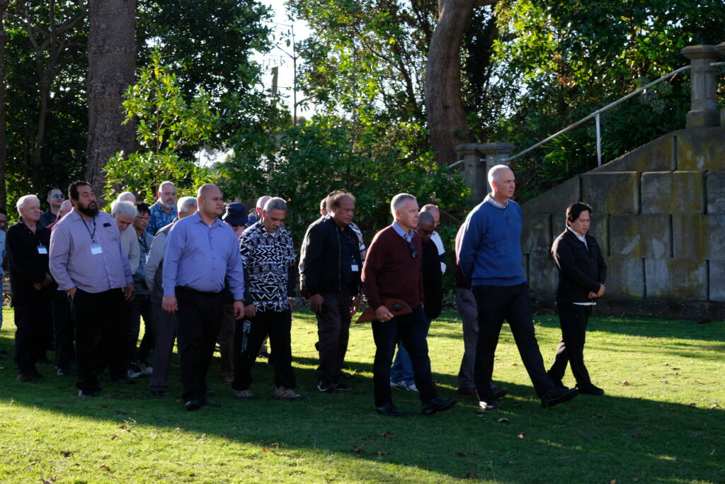 Clergy hui invites new ways for ministry Archdiocese of Wellington