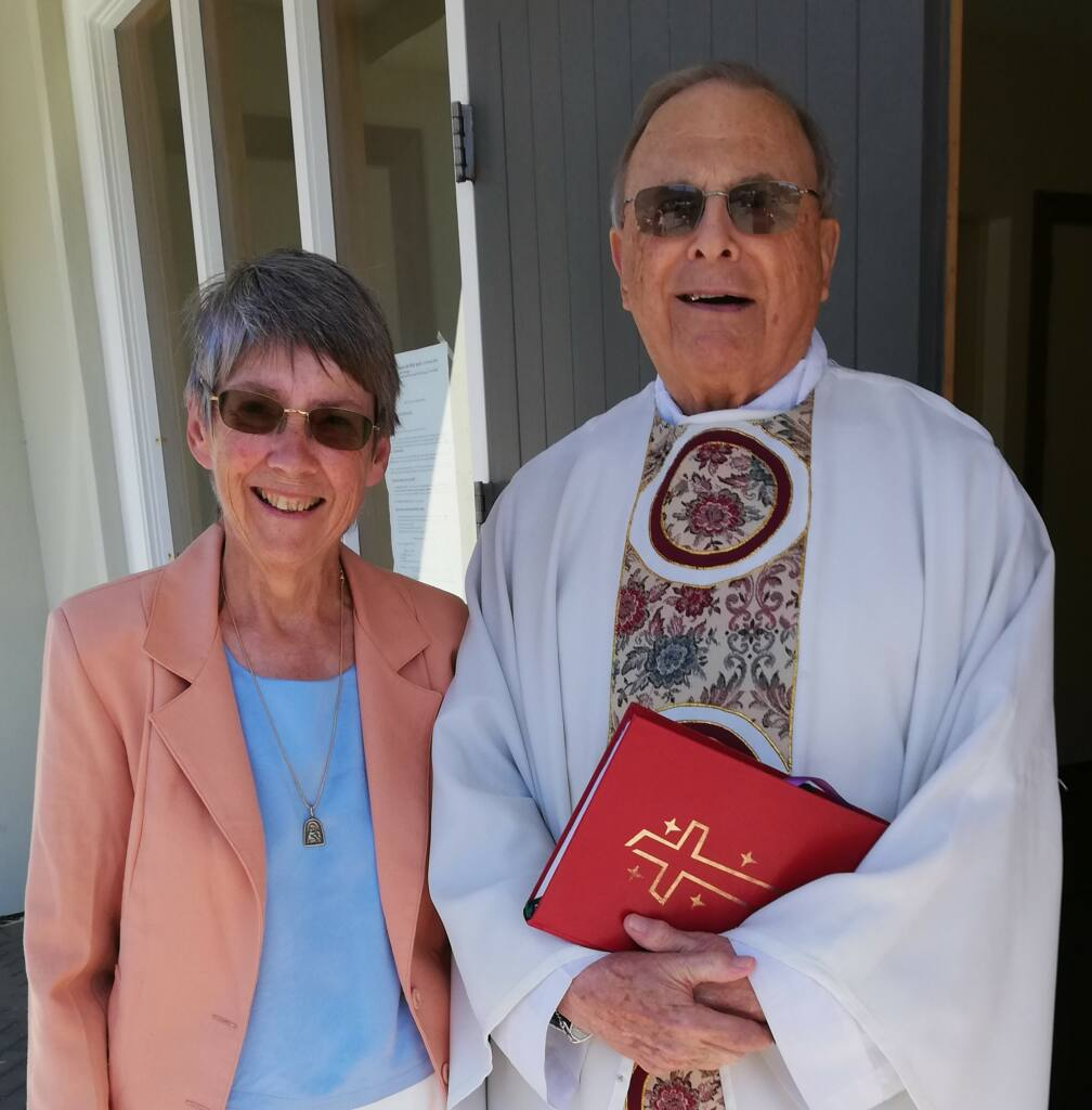 Celebrating a Catholic leader Archdiocese of Wellington