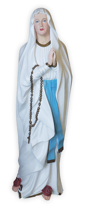 Statue of Our Lady wanted for new grotto Archdiocese of Wellington