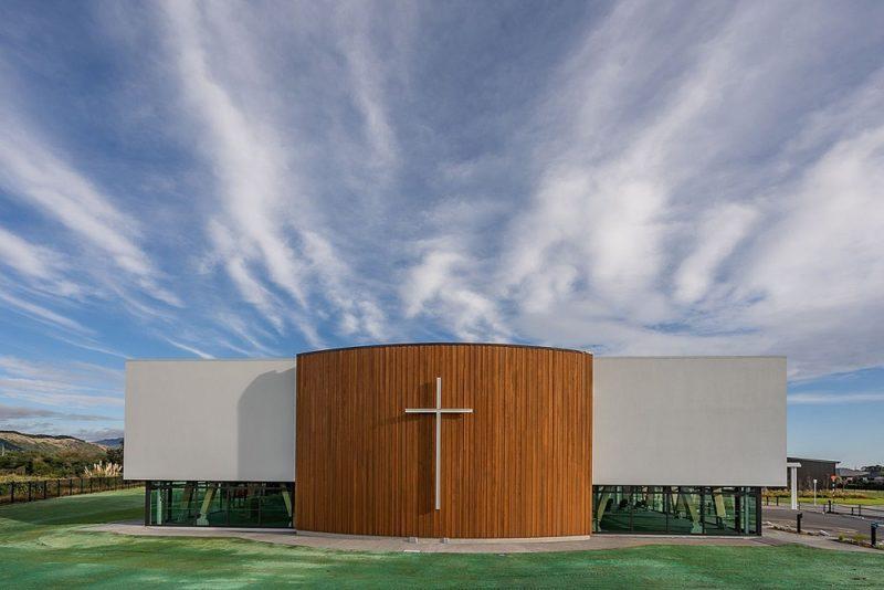 Our Lady of Kāpiti wins design award Archdiocese of Wellington