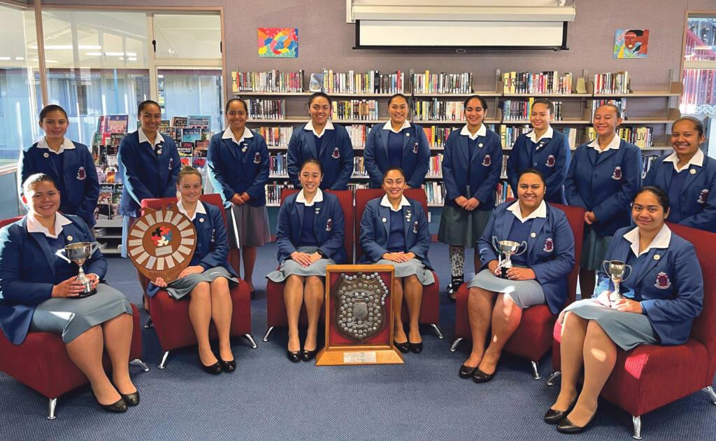 O'Shea Shield 2021 Archdiocese of Wellington