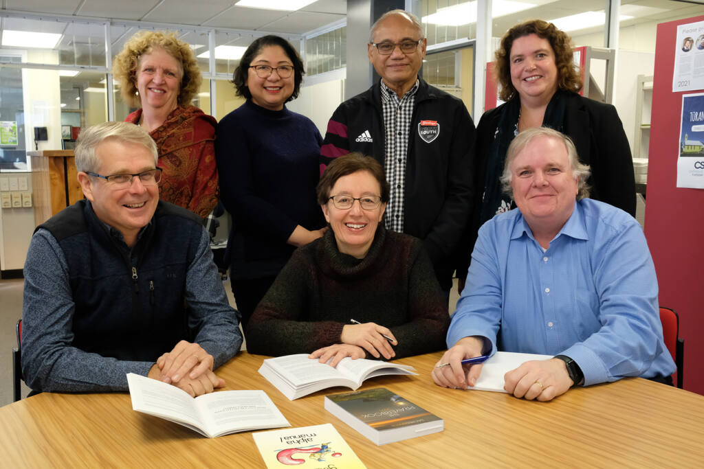New Church Mission team for Archdiocese of Wellington Archdiocese of Wellington
