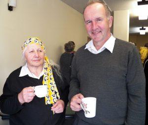 Māori Pastoral Care Archdiocese of Wellington