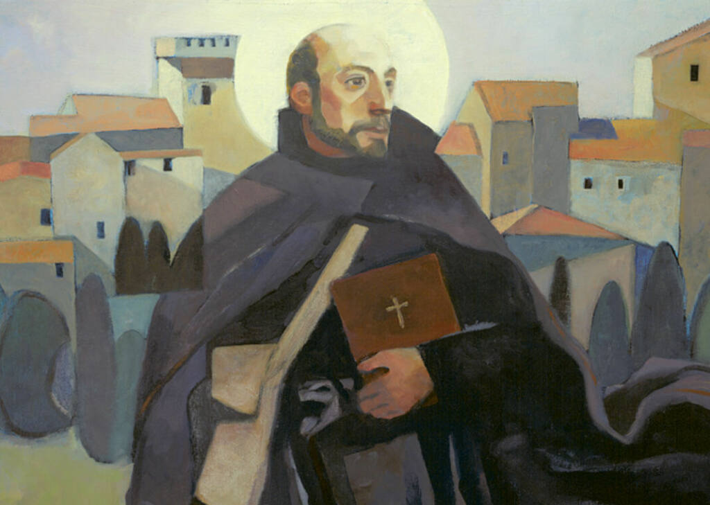 Ignatian Year encourages us 'to see all things new in Christ' Archdiocese of Wellington