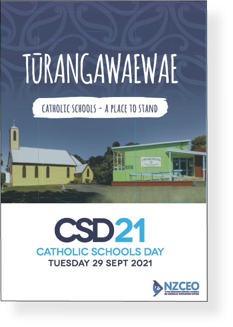 Catholic Schools Day 2021 Archdiocese of Wellington