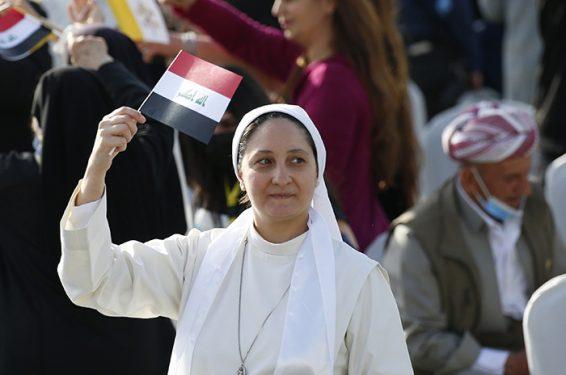 Iraqis still face uncertain future Archdiocese of Wellington