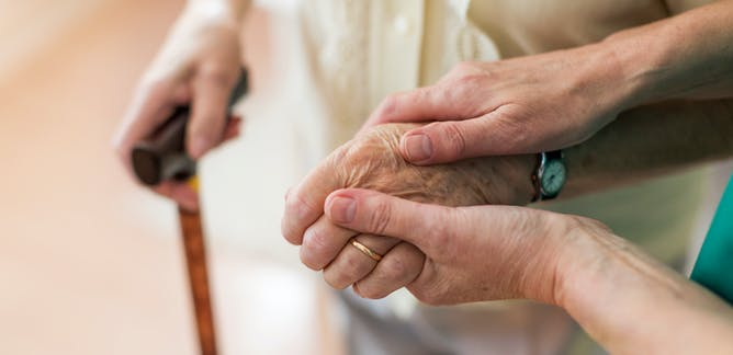 Not-for-profit aged care at breaking point Archdiocese of Wellington