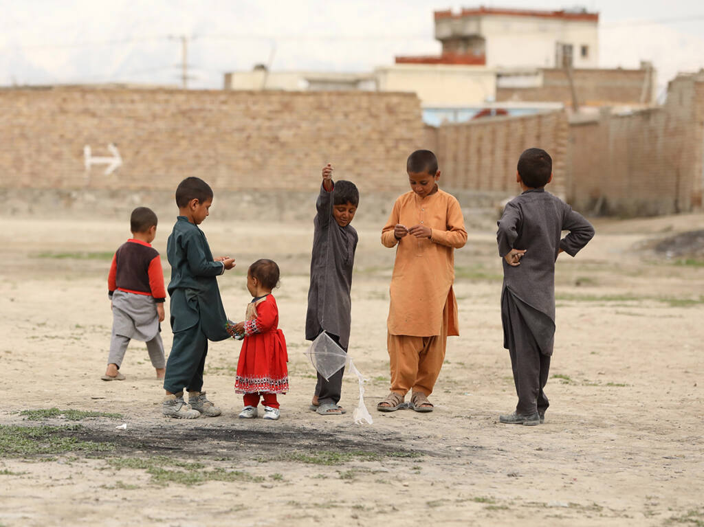 Urgent help needed for Afghan families arriving in Wellington Archdiocese of Wellington