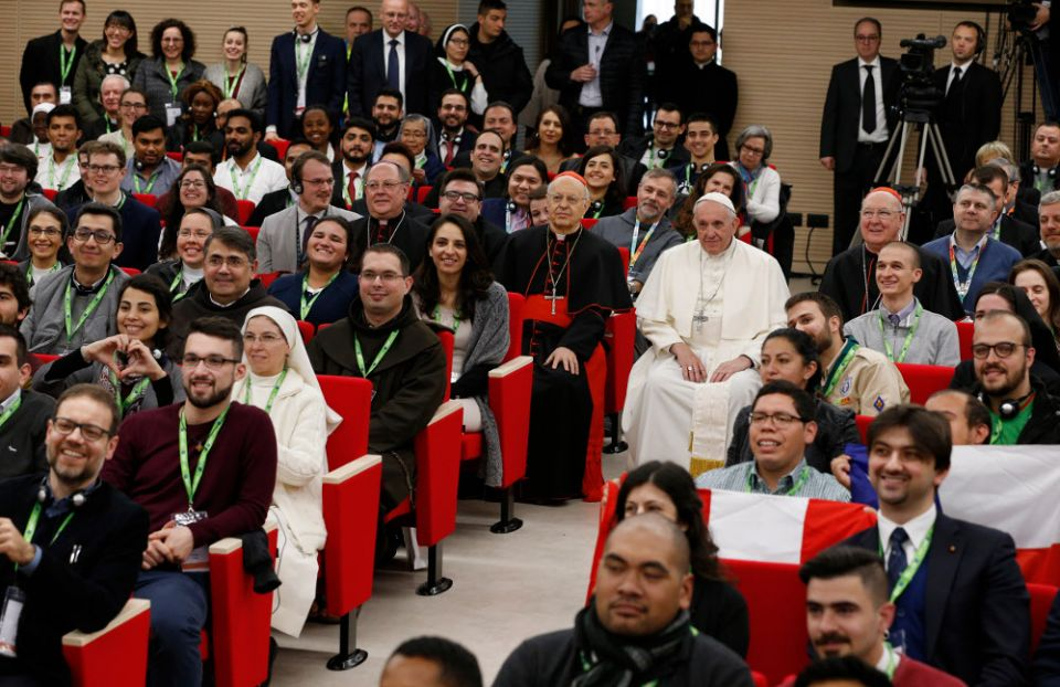 Opening Mass of the worldwide synod Archdiocese of Wellington