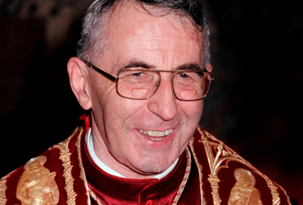 Beatification of 'the smiling Pope' likely Archdiocese of Wellington