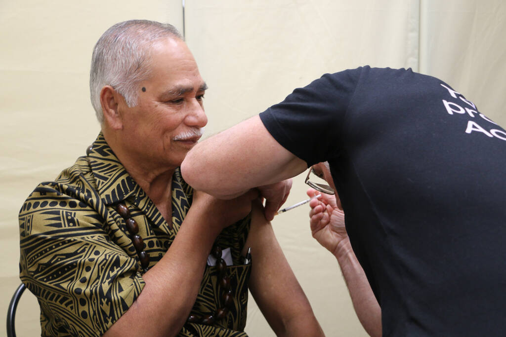 Community initiatives encourage vaccination Archdiocese of Wellington