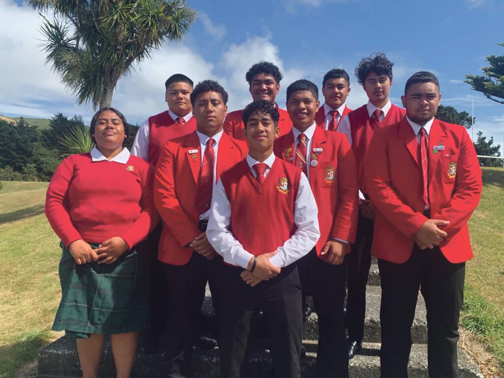 Fa'amalosi – Say it Right Archdiocese of Wellington