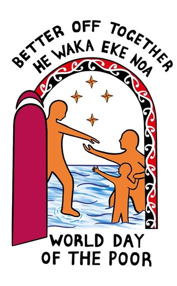 World Day of the Poor Archdiocese of Wellington
